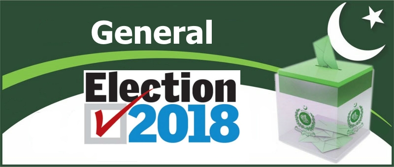 Complete List of Candidates from Rawalpindi for General Election 2018