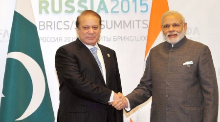 Modi and Pakistan